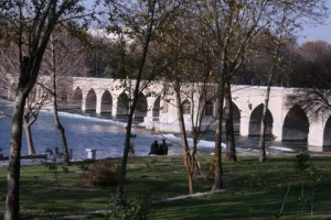 puent isfahan