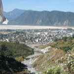 Distrito de Chucka. Bután