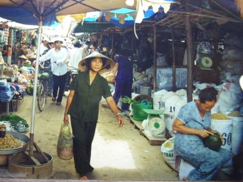 Hanoi. Viet-Nam.