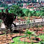 KIGALI. RWANDA